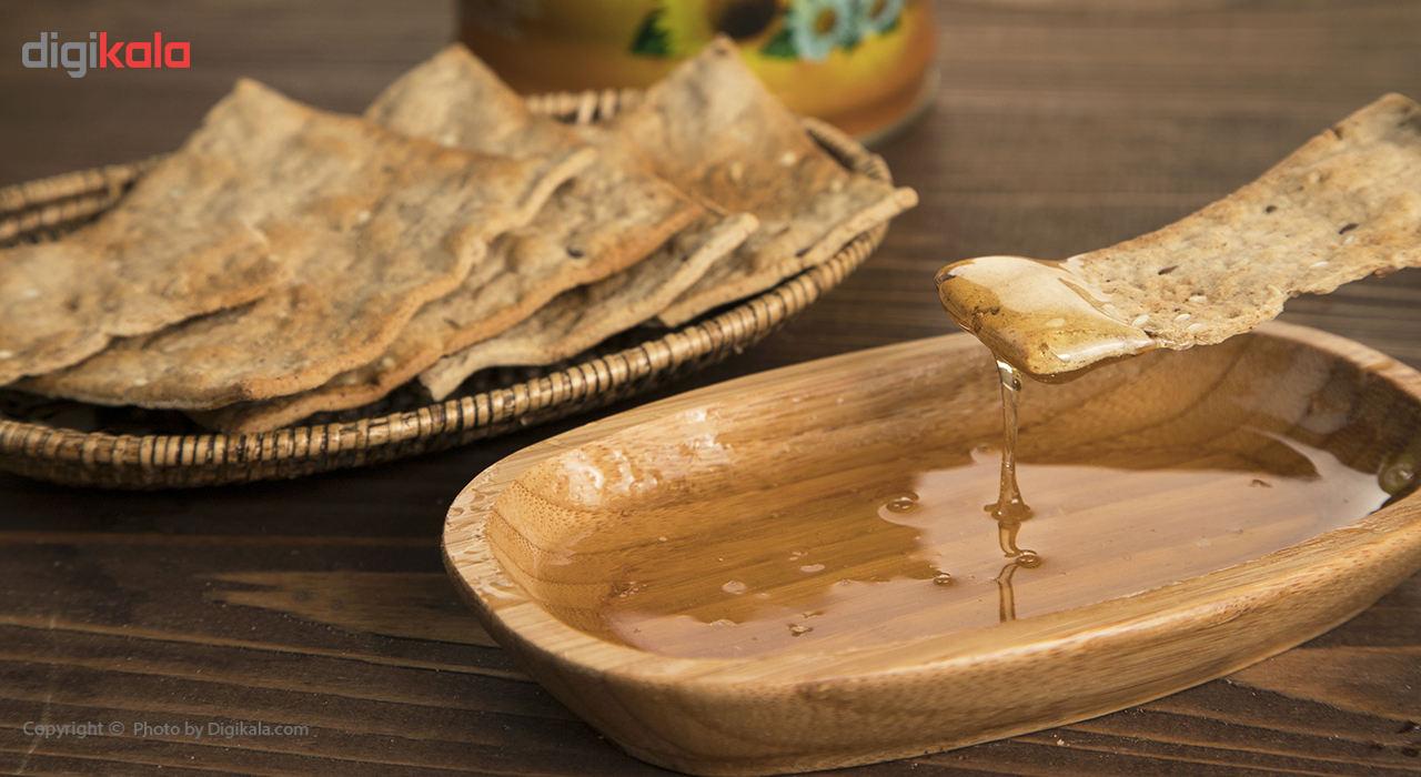 عسل طبیعی آذرکندو - 900 گرم main 1 2