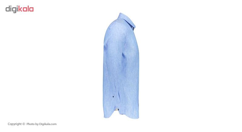 پیراهن مردانه آرین جین مدل 1611104-52