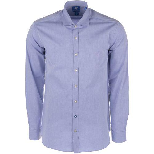 پیراهن مردانه آرین جین مدل 1611110-52