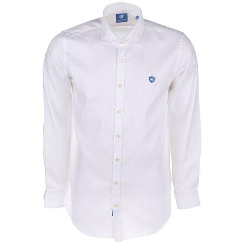 پیراهن مردانه آرین جین مدل 1611108-01