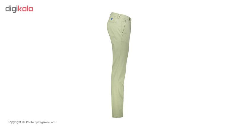 شلوار مردانه آرین جین مدل 1611111-41