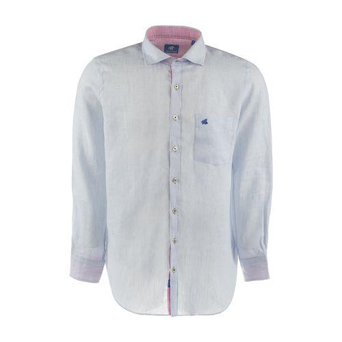 پیراهن مردانه آرین جین مدل 1611105-03