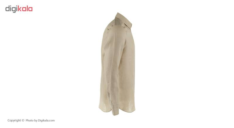 پیراهن مردانه آرین جین مدل 1611104-07