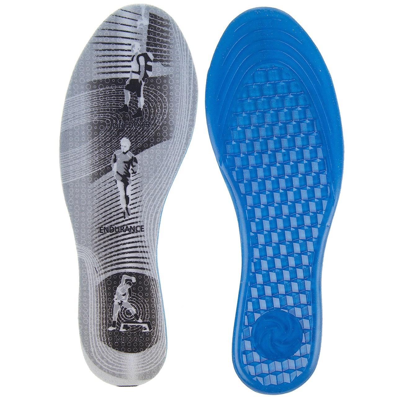 کفی کفش زنانه فوت کر مدل Sporting Insole سایز 35-41