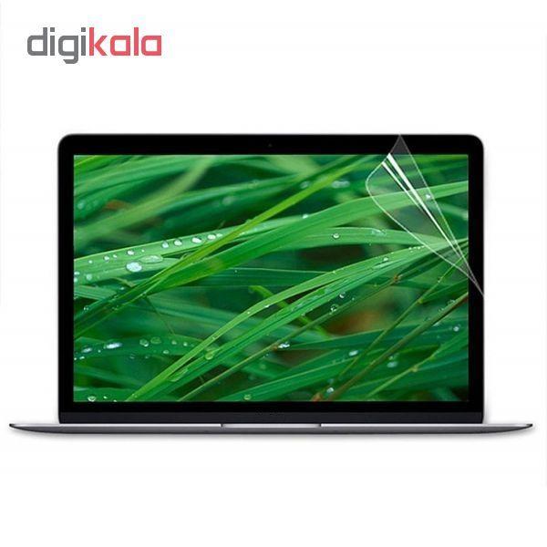محافظ صفحه نمایش لپ تاپ مدل PET مناسب برای لپ تاپ 15 اینچ main 1 1