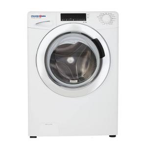 ماشین لباسشویی پاکشوما مدل WFU 91409 با ظرفیت 9 کیلوگرم