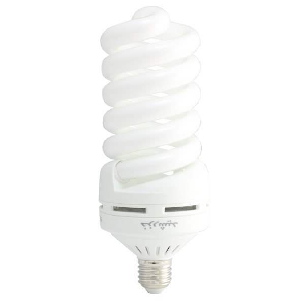 لامپ کم مصرف 32 وات خزرشید مدل FS پایه E27