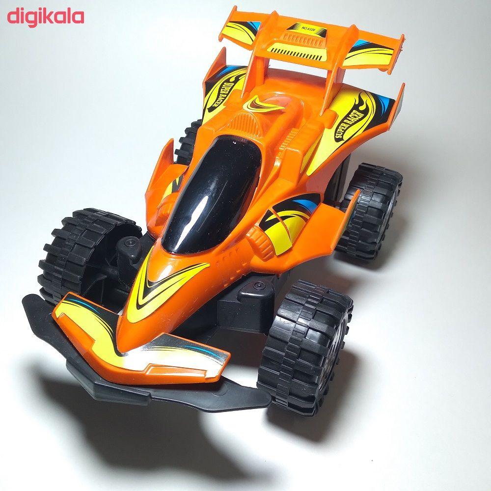 ماشین بازی مدل گالوب قدرتی مدل DBS_10012 main 1 9