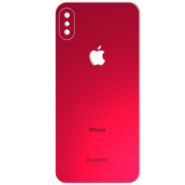 برچسب پوششی ماهوت مدلColor Special مناسب برای گوشی  iPhone X