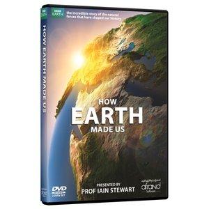 مستند زمین چگونه ما را ساخت اثر پیتر چین