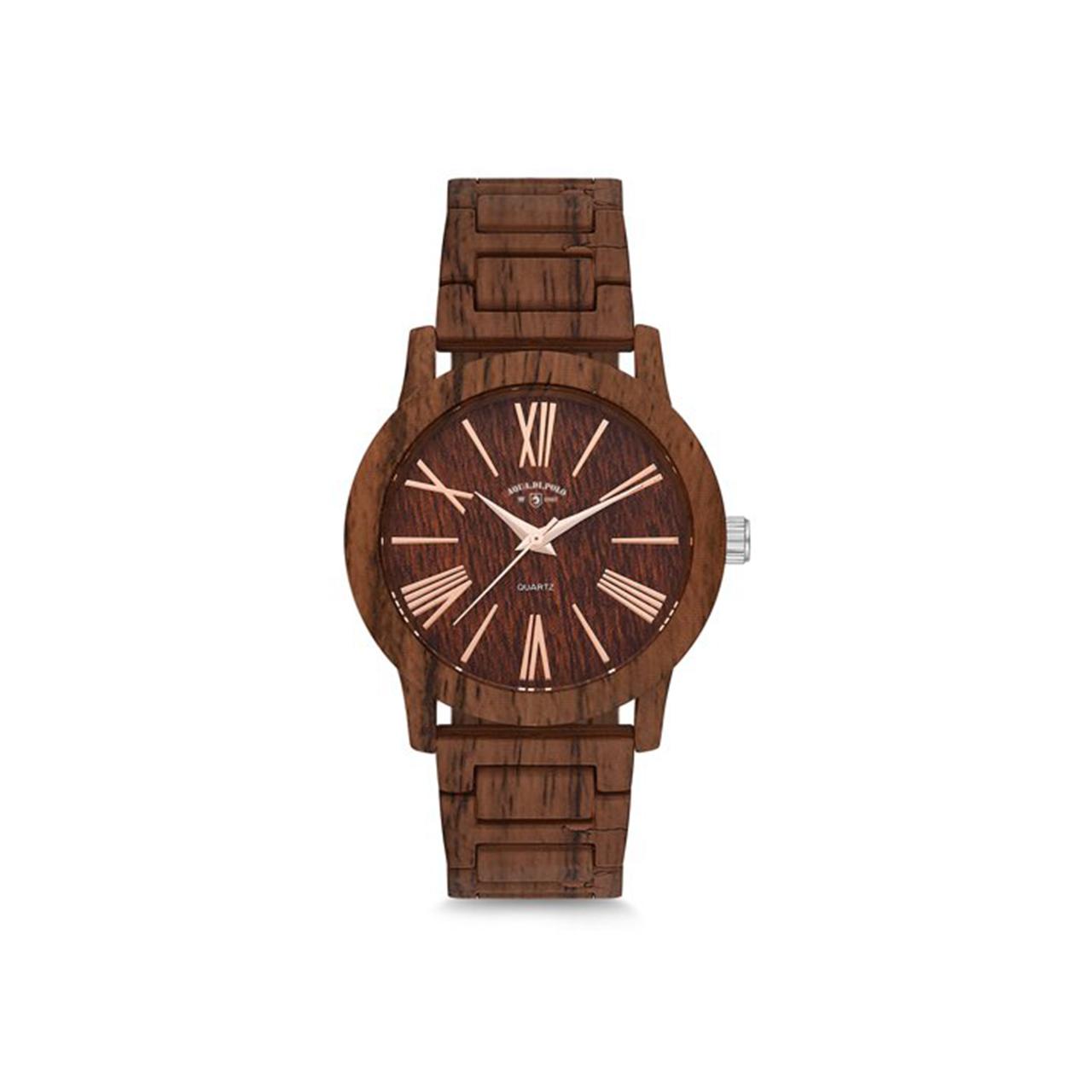 ساعت مچی عقربه ای زنانه آکوا دی پولو مدل A0130