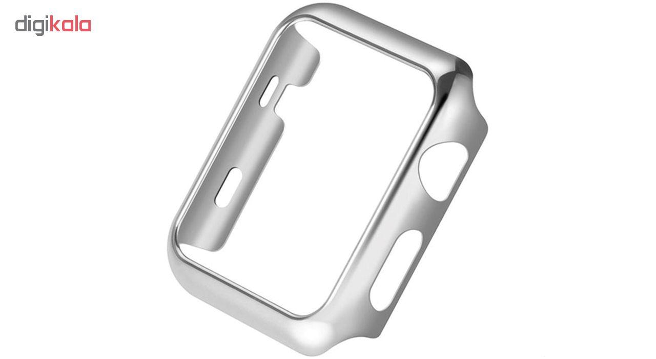 کاور کوتتسی مدل PC Case CS7045 مناسب برای اپل واچ سایز 38 میلی متری main 1 2