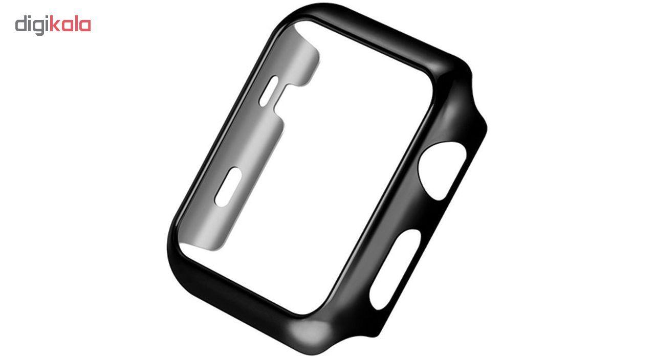 کاور کوتتسی مدل PC Case CS7045 مناسب برای اپل واچ سایز 38 میلی متری main 1 3