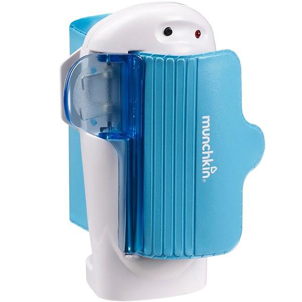 شیر گرم کن خودرو مانچکین مدل Car Warmer