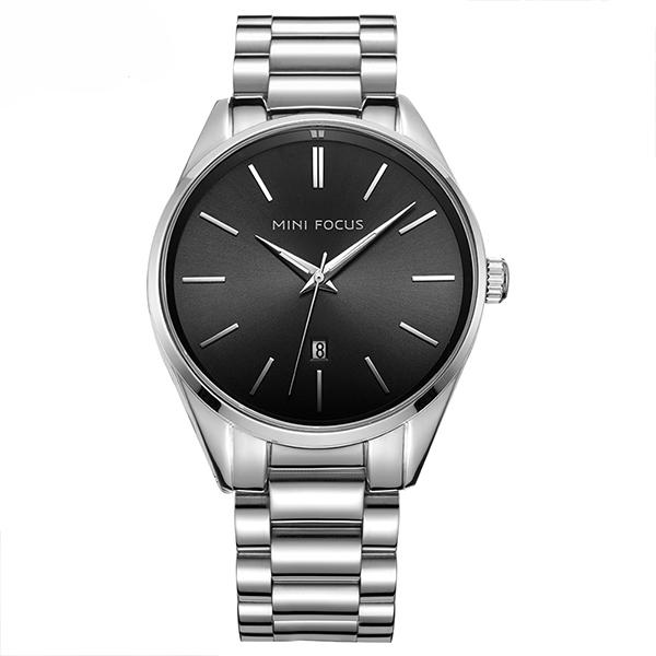 ساعت مردانه برند مینی فوکوس مدل mf0050g.03