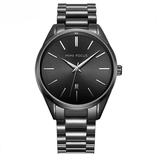 ساعت مچی عقربه ای مردانه مینی فوکوس مدل mf0050g.01