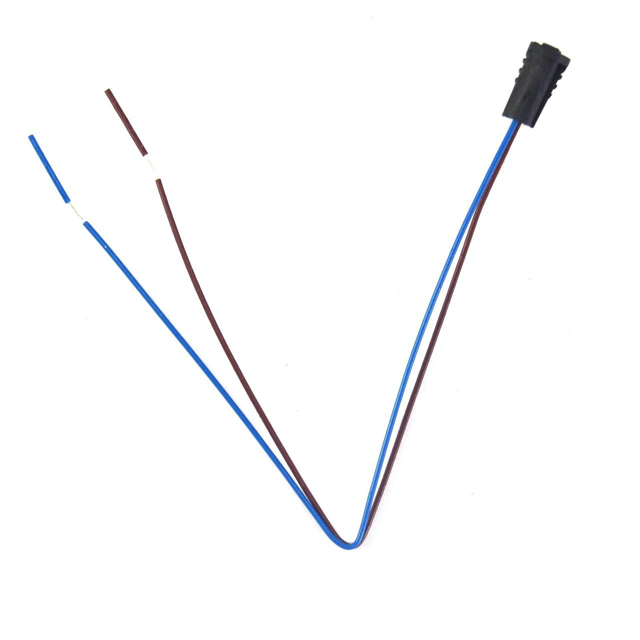 سوکت لامپ هالوژن پایه G4 مدل KYV بسته 5 عددی