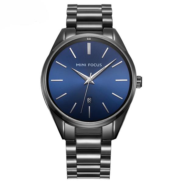 ساعت مچی عقربه ای مردانه مینی فوکوس مدلmf0050g.02