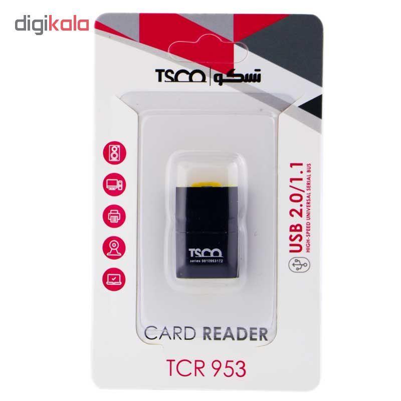 کارت خوان تسکو مدل TCR-953 main 1 2