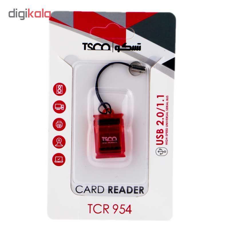 کارت خوان تسکو مدل TCR-954 main 1 1