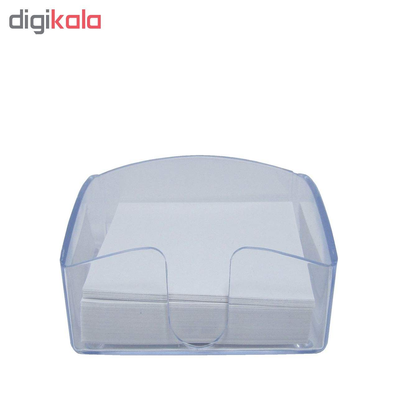 جای کاغذ یادداشت پلاستیکی مدل پارسه main 1 1