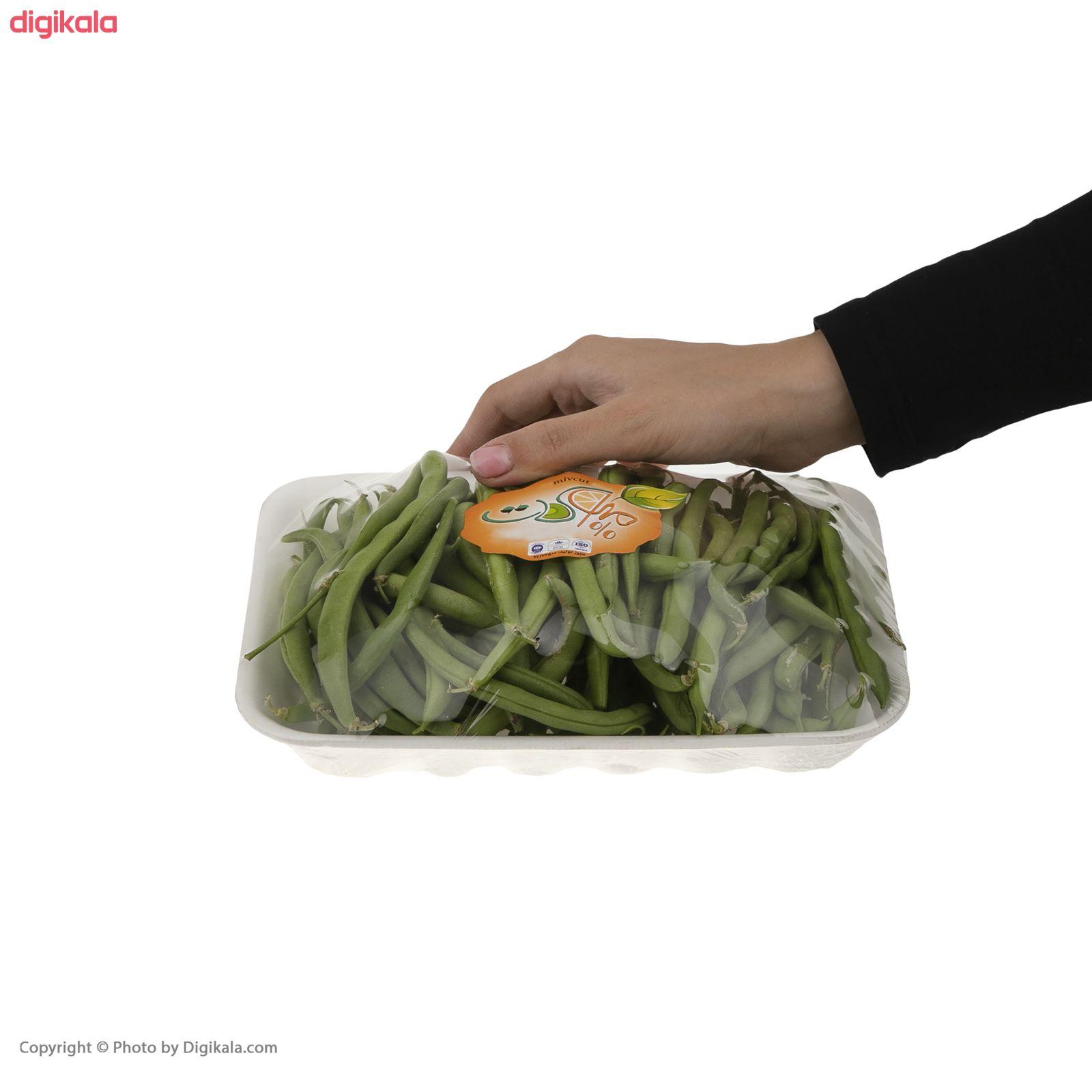 لوبیا سبز میوکات - 1 کیلوگرم main 1 3
