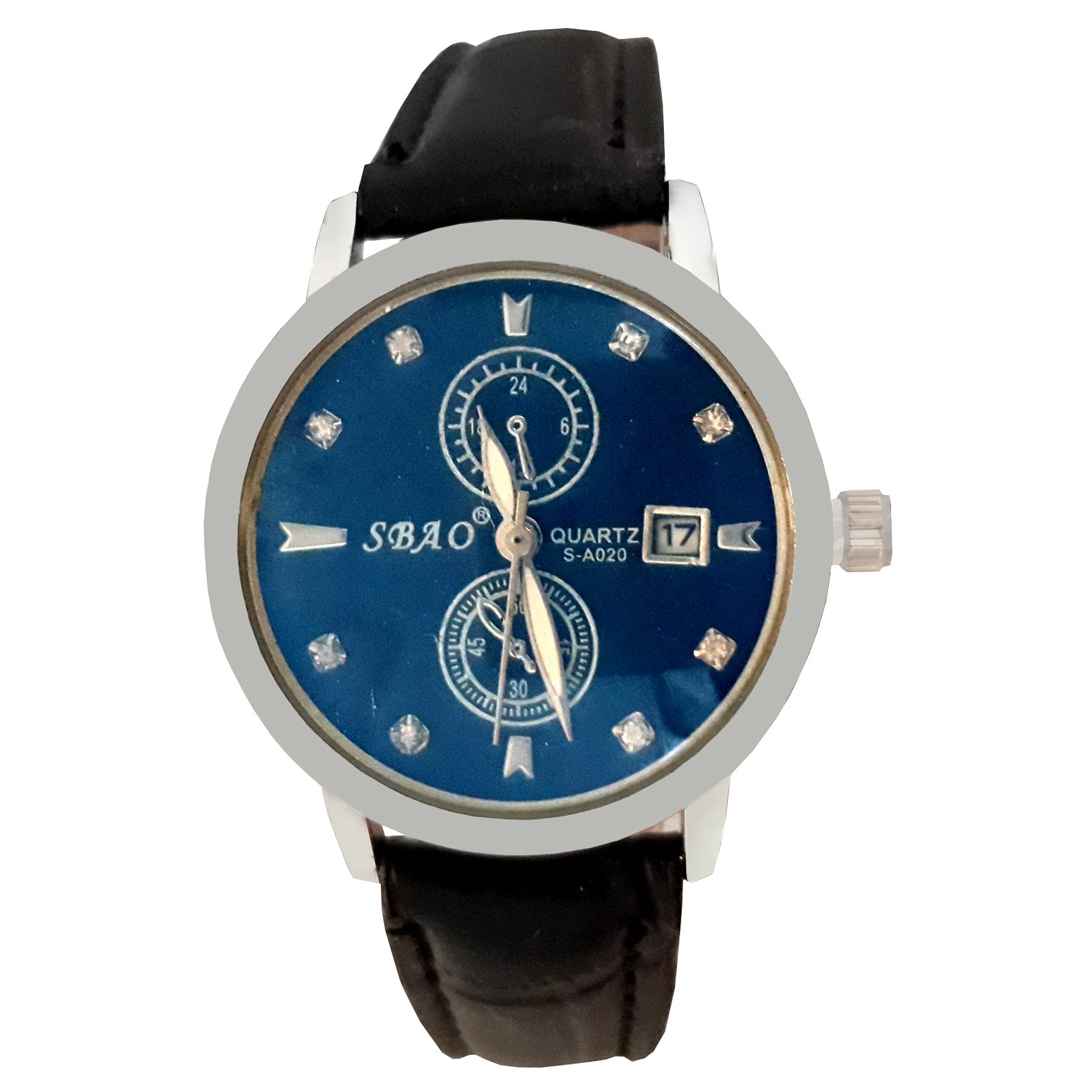 خرید و قیمت                      ساعت مچی  زنانه سباو مدل s-a020 کد 1