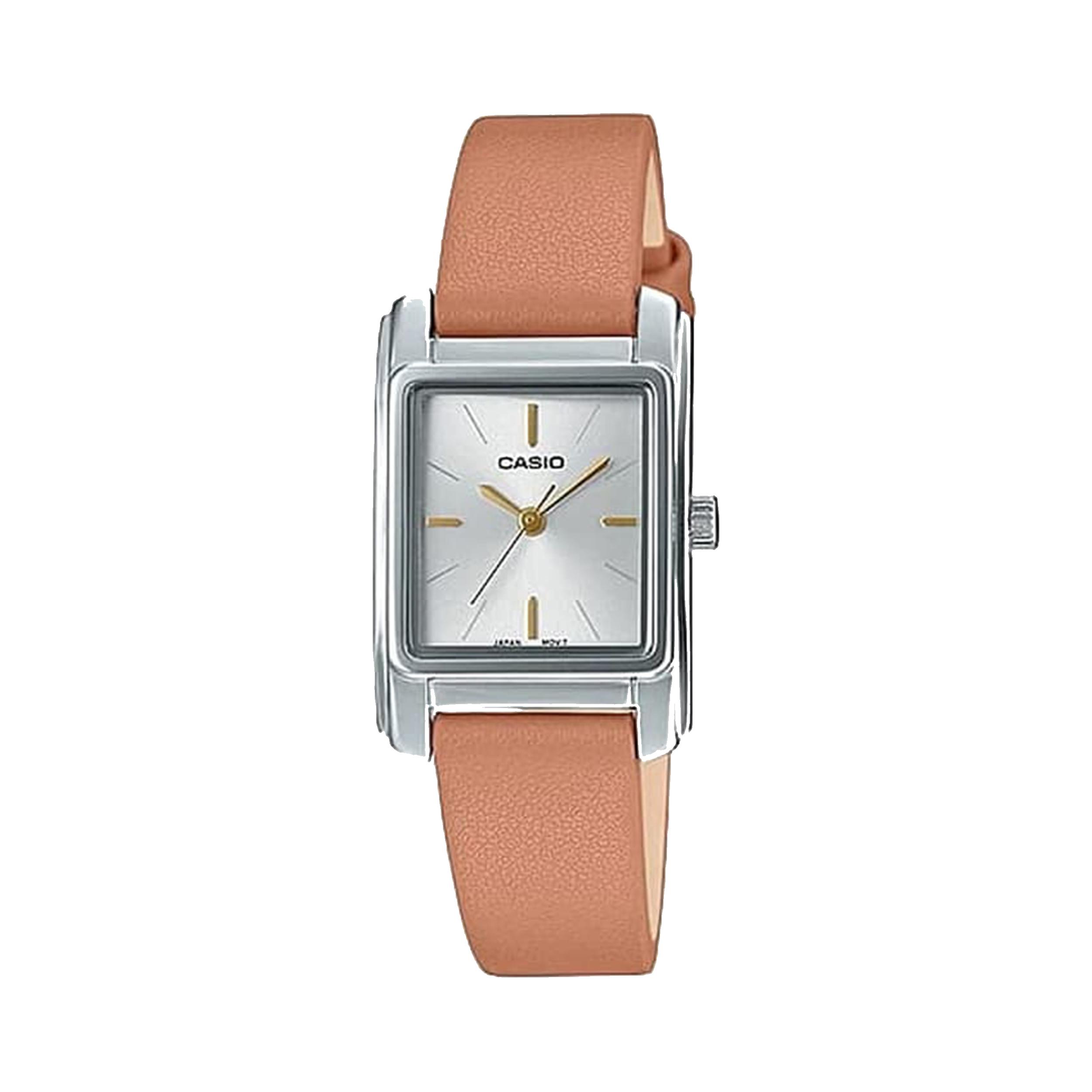خرید و قیمت                      ساعت مچی  زنانه کاسیو مدل LTP-E165L-7ADF