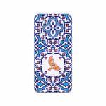 برچسب پوششی ماهوت مدل Homa Tile مناسب برای گوشی موبایل شیائومی Mi Note 10 Lite