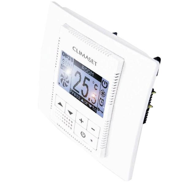 ترموستات دیجیتال کلایماست مدل CLX 6300