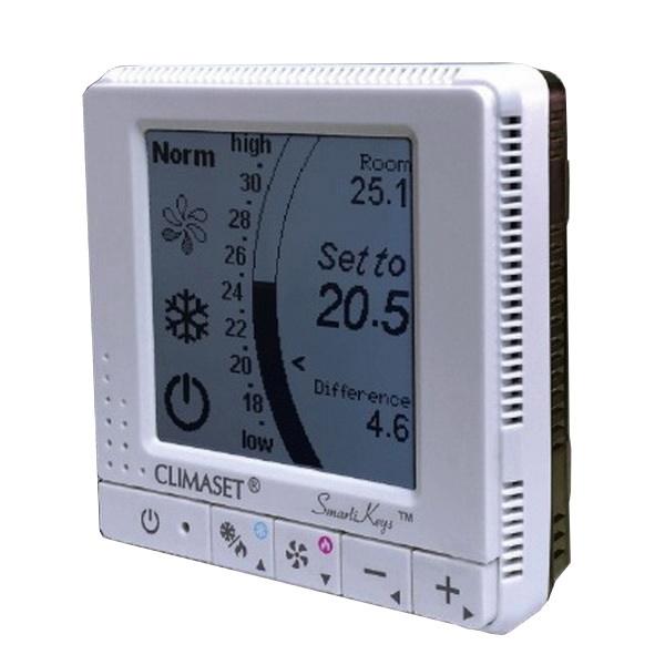 ترموستات دیجیتال کلایماست مدل Prossimo 3300