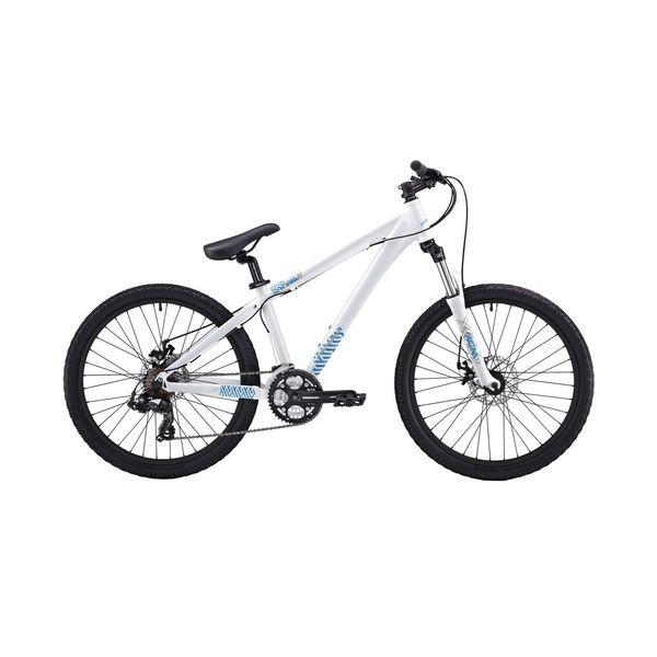 دوچرخه کوهستان مریدا مدل HARDY 6 DISC سایز 26