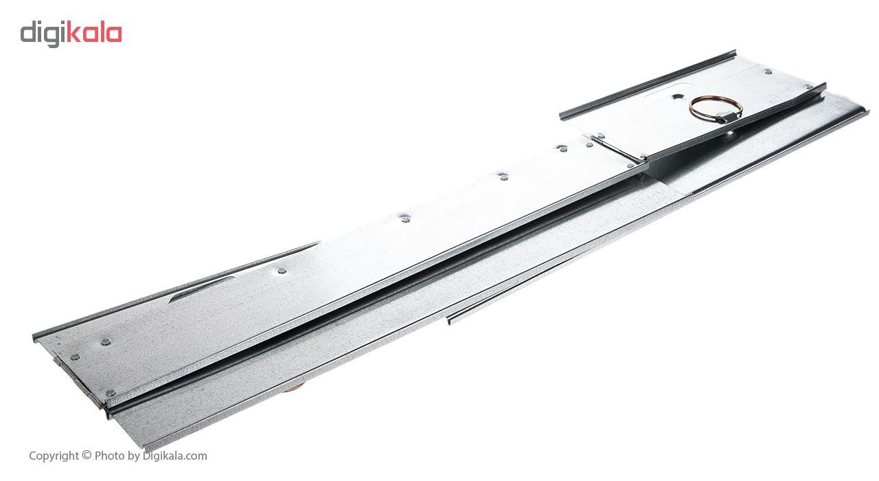منقل کبابی مدل Tasho-B  کد VA3000-021