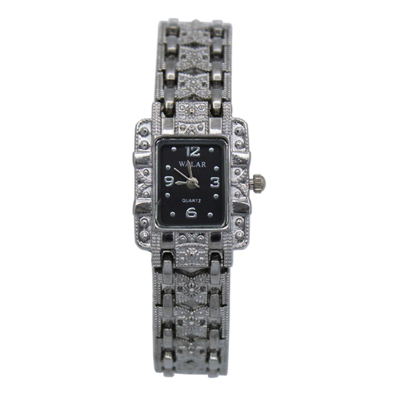 ساعت مچی عقربه ای زنانه والار مدل DGZU-0136 16