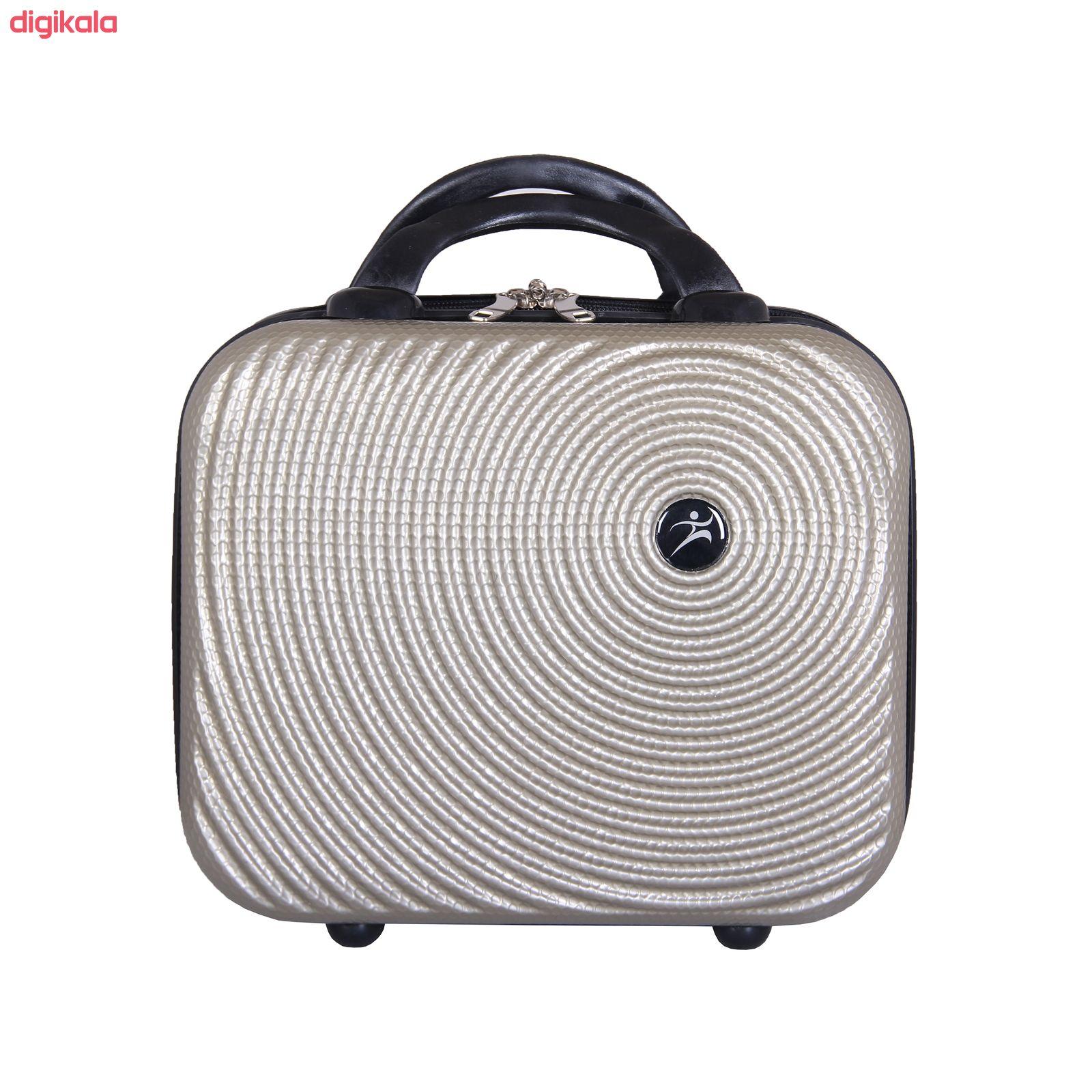 مجموعه چهار عددی چمدان اسپرت من مدل NS001 main 1 43