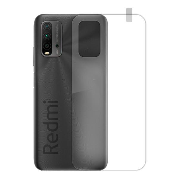 محافظ پشت گوشی مدل bt-mi24 مناسب برای گوشی موبایل شیائومی Redmi 9T