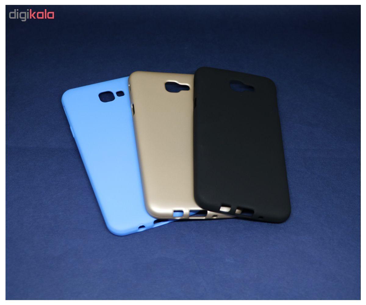 کاور مدل S-51 مناسب برای گوشی سامسونگ Galaxy J5 prime main 1 3