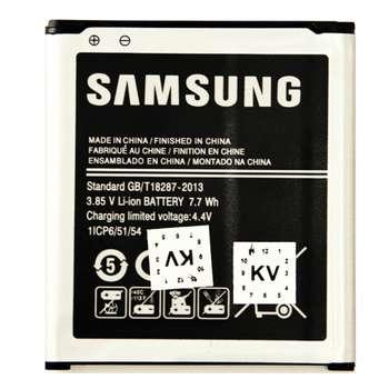 باتری مدل BG360CBC ظرفیت 2000 میلی آمپر ساعت مناسب برای گوشی موبایل سامسونگ Galaxy J2