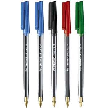 خودکار استدلر مدل Stick 430 بسته 5 عددی