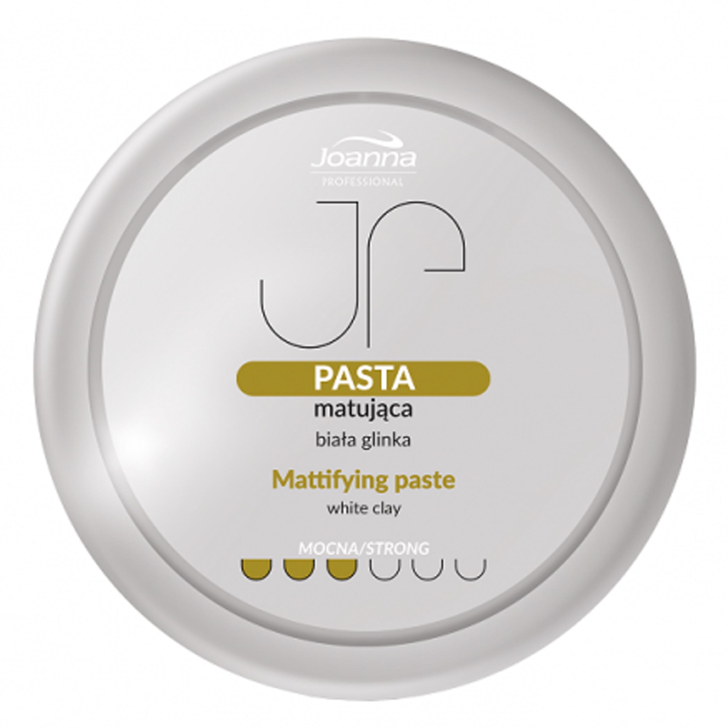 چسب مو جوانا مدل mattifying paste حجم 200 میلی لیتر