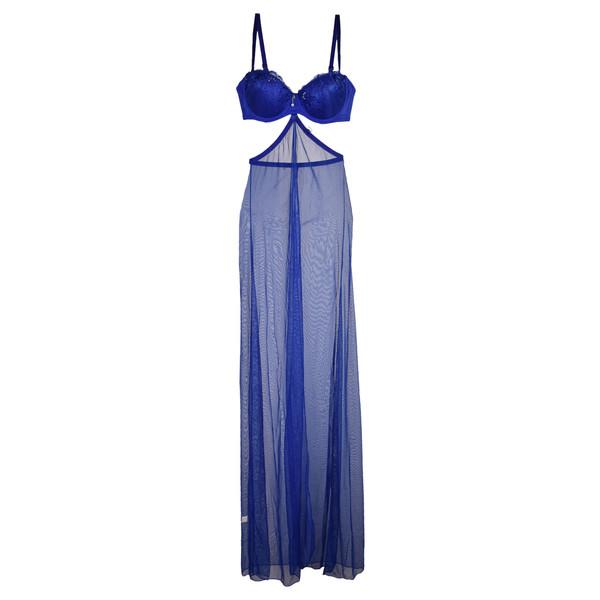ست لباس خواب آنیل کد 4681Abi