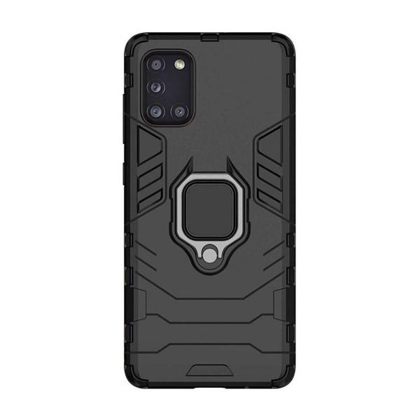 کاور مدل DEF02 مناسب برای گوشی موبایل سامسونگ Galaxy A31