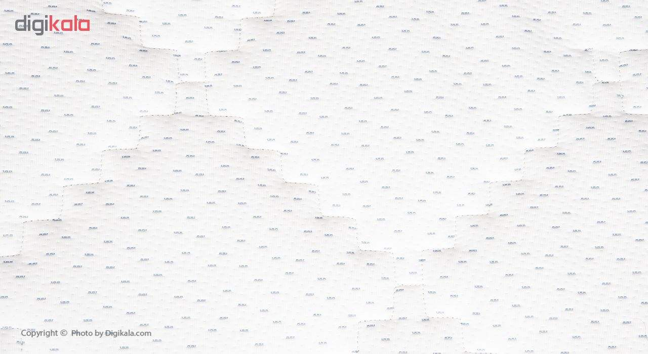 تشک زست مدل اورگا فلکس دو نفره سایز 200x180 سانتی متر main 1 3