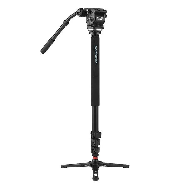 سه پایه دوربین ویفنگ مدل WT-500S