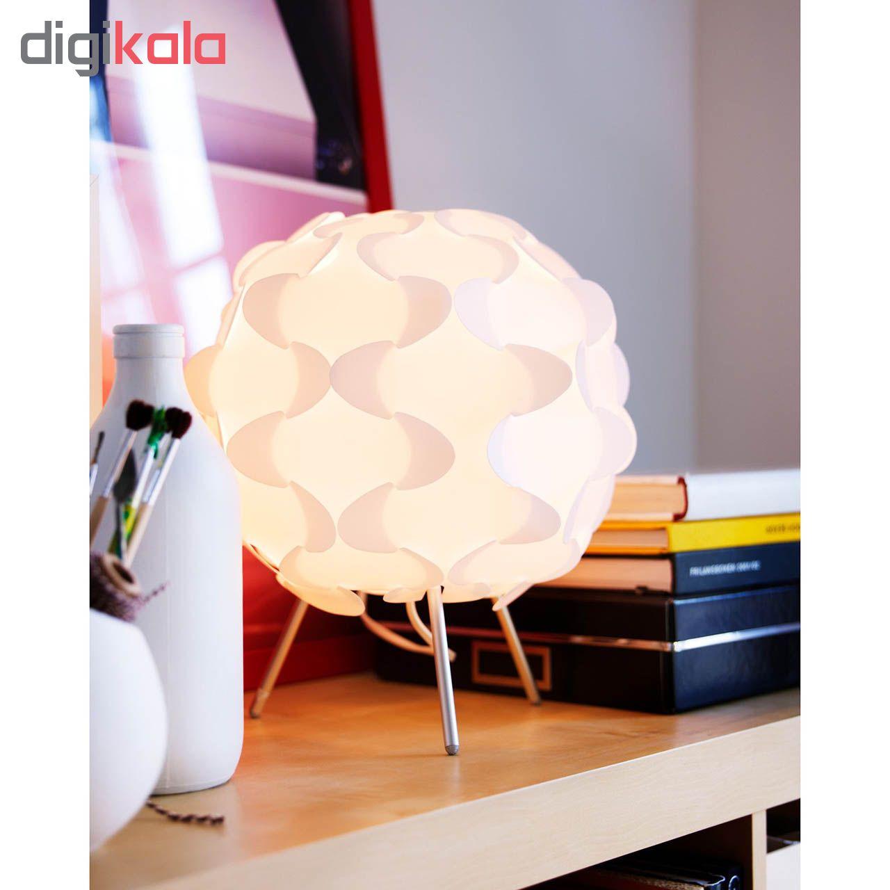 چراغ خواب رو میزی ایکیا مدل Fillsta