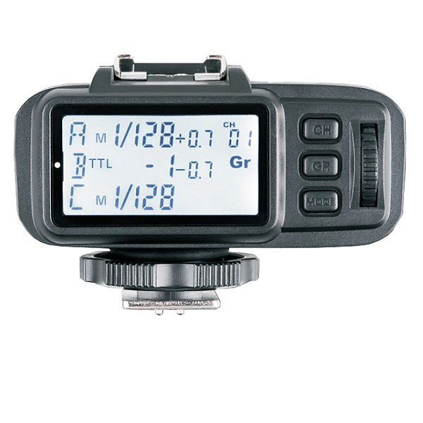 رادیو تریگر گودکس مدل X1T-C مناسب برای دوربین های کانن