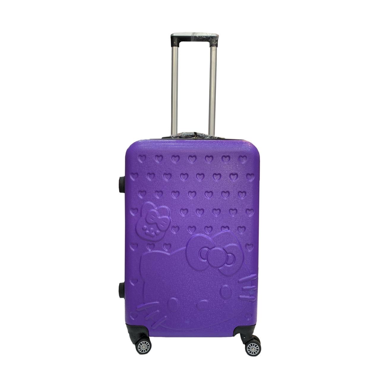 چمدان کودک مدل C073