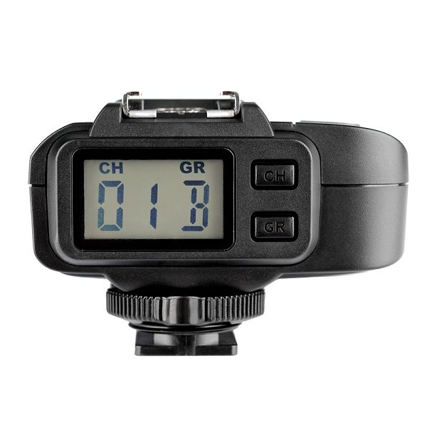 رادیو تریگر گودکس مدل X1R-C مناسب برای دوربین های کانن