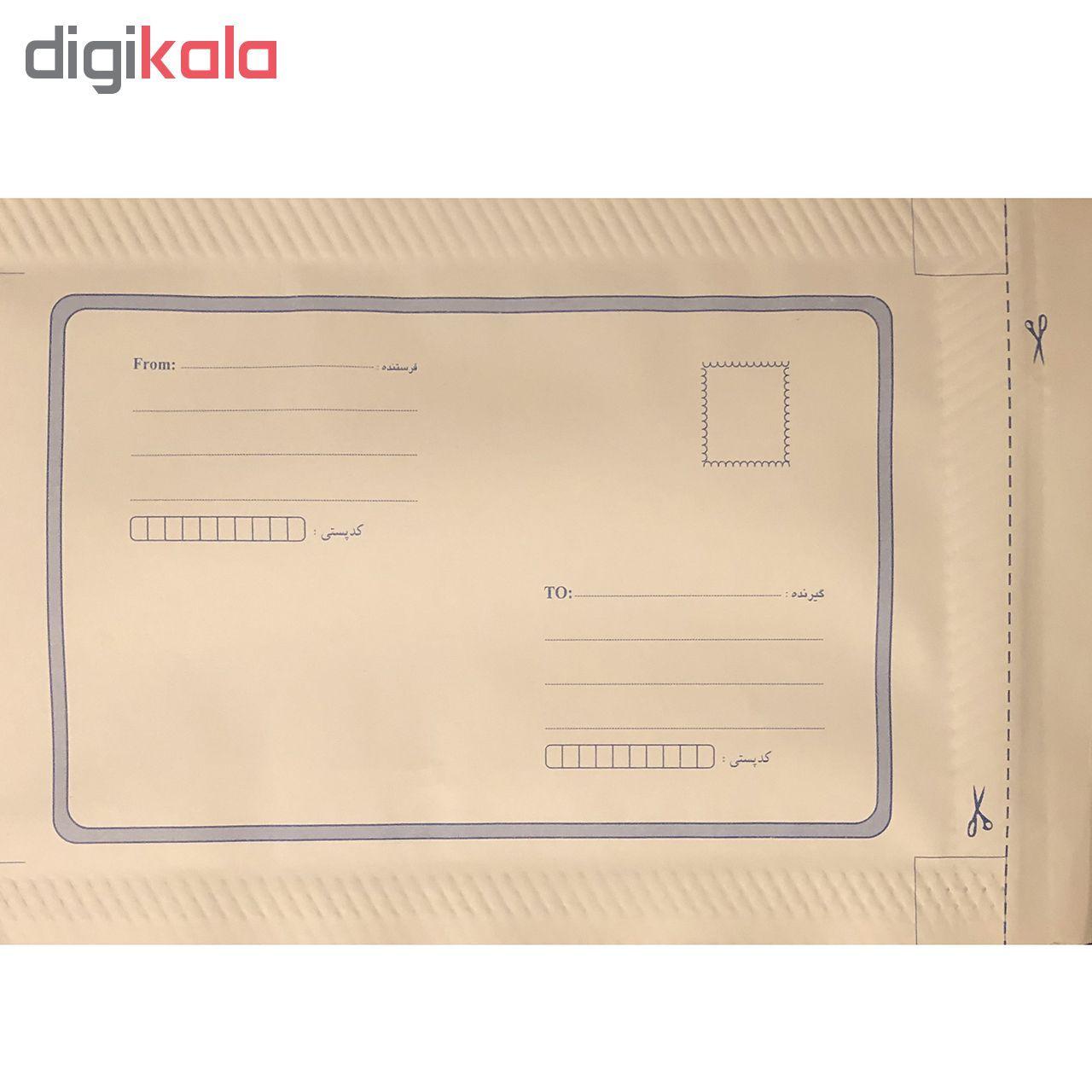 پاکت نامه پستی مدل OP بسته 10 عددی main 1 1