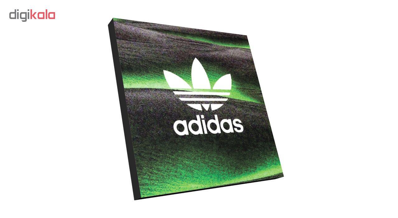استیکر طرح Adidas